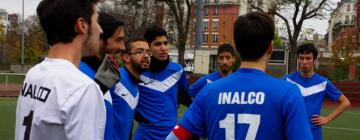 Foot Inalco