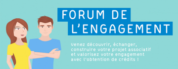 Forum de l'engagement étudiant 2017
