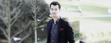 Yassir Mechelloukh, doctorant nommé membre scientifique à la Casa de Velázquez
